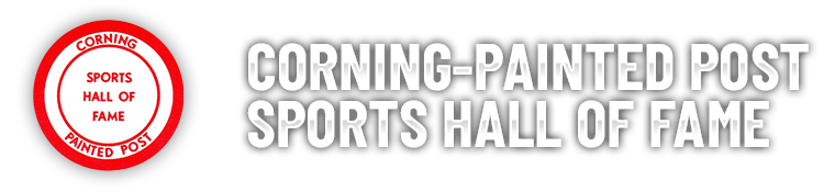 Welcome to the Corning-Painted Post Sports Hall of Fame